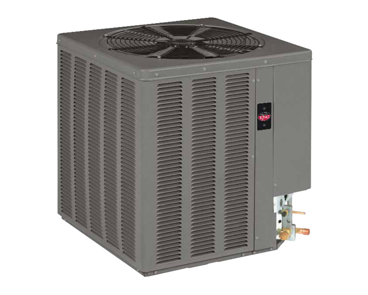 Products|AC and Heat Units|Air Express