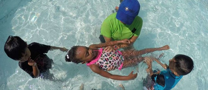 Local expert offers safety tips for summer swimmers