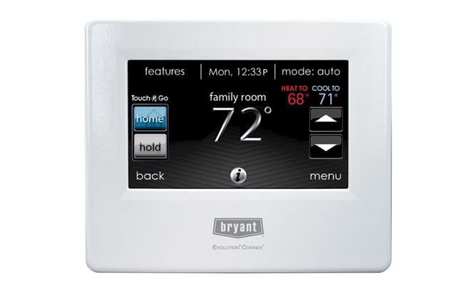 The NEWS' Panel Members Pick their Favorite Thermostats, Controls