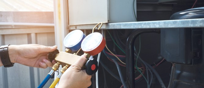 HVAC MAINTENANCE AND ENERGY SAVINGS