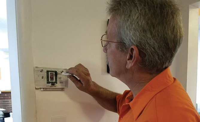 Contractors Aim to Capitalize on Intelligent HVAC Technology